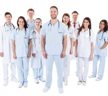 Equipo medico dentistas en chamartin madrid Identa