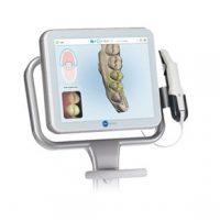 Tu tratamiento 100% digital desde el principio con el escáner intraoral Itero